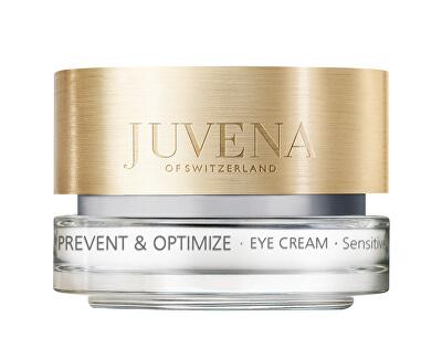 Oční krém pro citlivou pleť (Prevent & Optimize Eye Cream) 15 ml