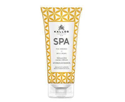 Krém na ruce SPA (Hand Cream) 50 ml