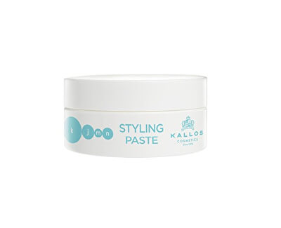 Modelovací pasta na vlasy KJMN (Styling Paste) 100 ml