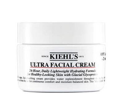 Hydratační pleťový krém (Ultra Facial Cream) 28 ml