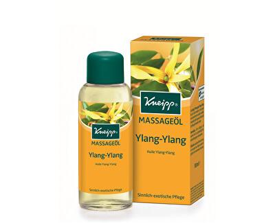 Masážní olej Ylang-Ylang 100 ml