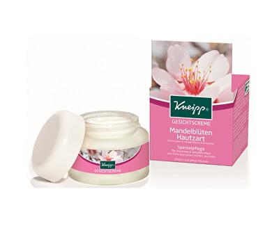 Pleťový krém Mandlové květy 50 ml