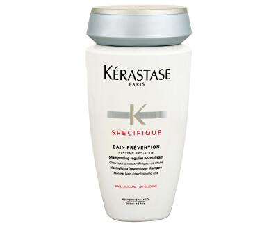 Šampon pro prevenci vypadávání vlasů Specifique Bain Prevention (Frequent Use Shampoo) 250 ml