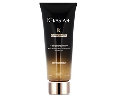Kérastase Čisticí peeling na vlasy Chronologiste (Absolute Renovator Exfoliating Care) 200 ml
