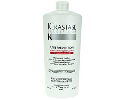 Šampon pro časté mytí vlasů Specifique Bain Prevention (Frequent Use Shampoo) 1000 ml