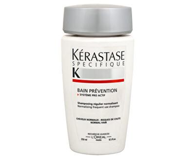 Kérastase Šampon pro prevenci vypadávání vlasů Specifique Bain Prevention (Frequent Use Shampoo) 250 ml