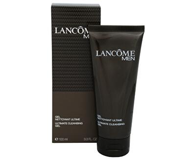 Čisticí gel pro muže (Men Ultimate Cleansing Gel) 100 ml