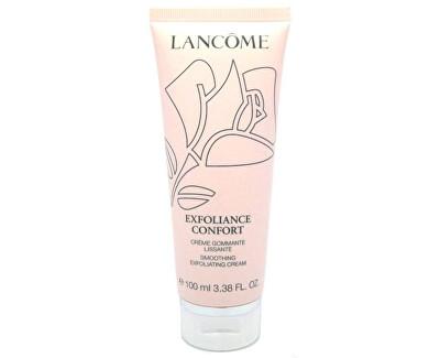 Lancome Čisticí krém Exfoliance Confort (Smoothing Exfoliating Cream) 100 ml