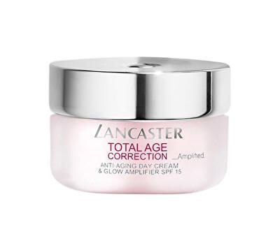Denní krém proti vráskám pro rozjasnění pleti Total Age Correction (Anti-Aging Day Cream) 50 ml