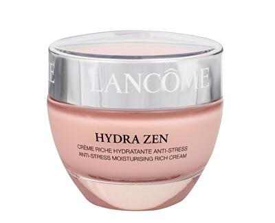 Lancome Hydratační denní krém pro suchou pleť Hydra Zen (Anti-Stress Moisturising Rich Cream) 50 ml