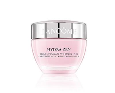 Hydratační krém pro všechny typy pleti Hydra Zen SPF 15 (Anti-Stress Moisturising Cream) 50 ml