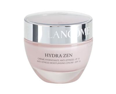 Lancome Hydratační krém pro všechny typy pleti Hydra Zen SPF 15 (Anti-Stress Moisturising Cream) 50 ml