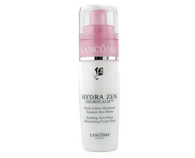 Lancome Hydratační zklidňující fluid Hydra Zen Neurocalm (Soothing Anti-stress Moisturising Cream Fluid) 50 ml