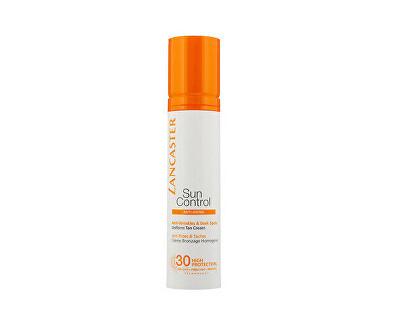 Cremă pentru față cu efect anti-rid SPF 30 Sun Control Anti-Aging 50 ml