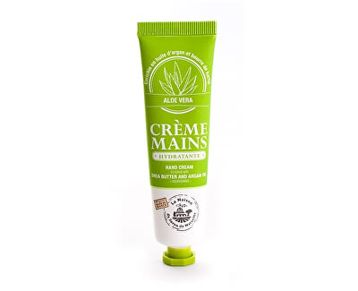 La Maison du Savon de Marseille Krém na ruce Aloe vera (Aloe vera) 30 ml