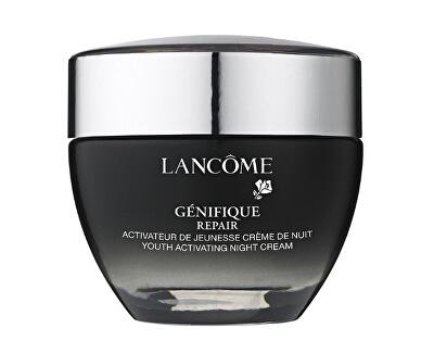 Noční krém aktivující mládí Génifique Repair (Youth Activating Night Cream) 50 ml