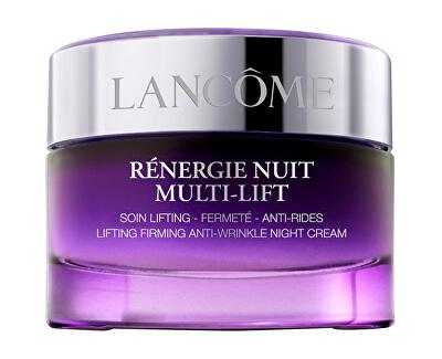 Lancôme Noční krém pro všechny typy pleti Rénergie Nuit Multi-Lift (Lifting Firming Anti-Wrinkle Night Cream) 50 ml