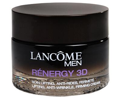 Lancome Protivráskový krém pro muže s liftingovým efektem Rénergy 3D (Lifting, Anti-Wrinkle, Firming Cream) 50 ml