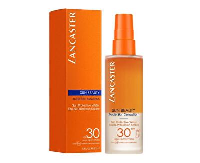 Spray pentru bronz SPF 30 Sun Beauty (Sun Hawaiian Tropic Protective Water) 150 ml