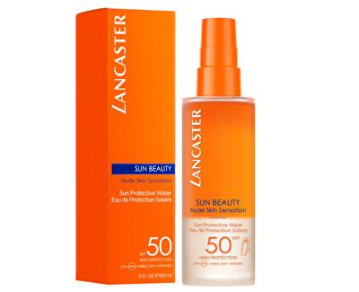 Spray pentru bronzare SPF 50 Sun Beauty (Sun Hawaiian Tropic Protective Water) 150 ml