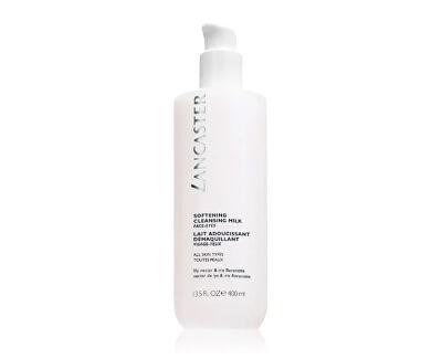 Zjemňující čisticí pleťové mléko Cleansers & Masks (Softening Cleansing Milk) 400 ml