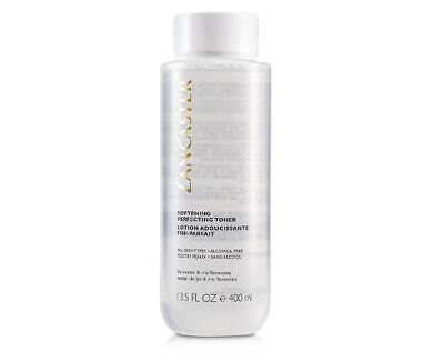 Zjemňující tonikum bez alkoholu Cleansers & Masks (Softening Perfecting Toner) 400 ml