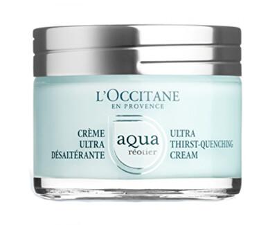Hydratační pleťový krém s obsahem vody (Aqua Thirst-Quench Cream) 50 ml