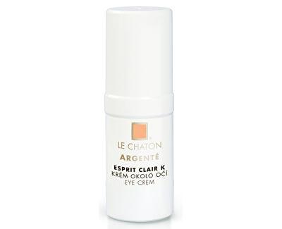 Le Chaton Krém pro oční okolí (Esprit Clair K) 15 g