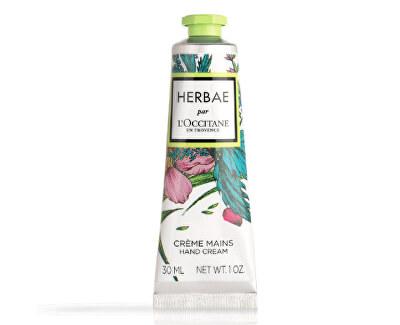 Kézkrém vad fű és virágok illatával (Hand Cream) 30 ml
