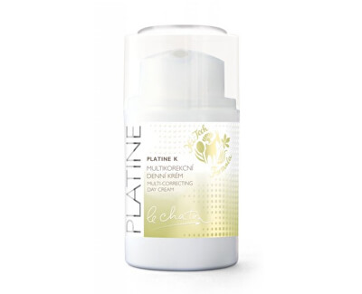 Multikorekční denní krém PLATINE K (Multi-Correcting Day Cream) 50 g