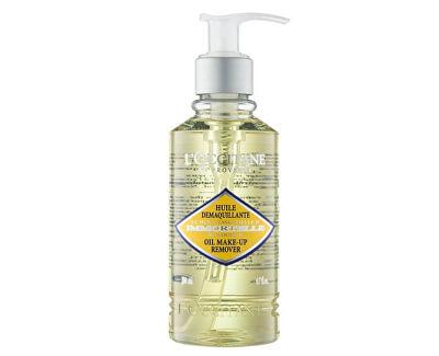 Odličovací olej na obličej a oči Immortelle (Oil Make-Up Remover) 200 ml