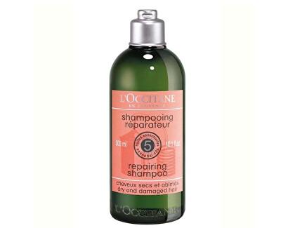 LOccitane En Provence Šampón na suché a poškodené vlasy ( Repair ing Shampoo)
