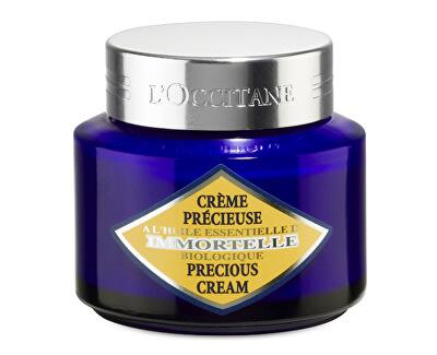 LOccitane En Provence Slaměnkový denní krém (Immortelle Precious Cream) 50 ml
