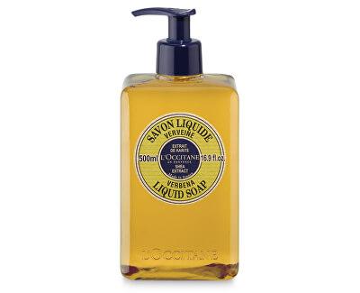 L`Occitane en Provence Tekuté mýdlo Verbena 500 ml