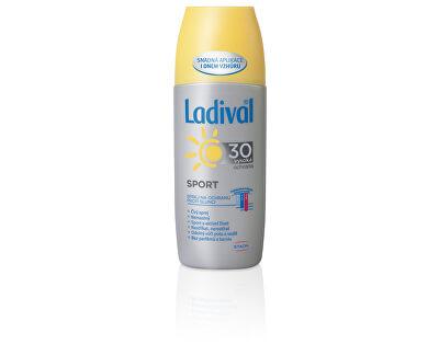 Čirý chladivý gel na ochranu proti slunci SPORT OF 30 150 ml