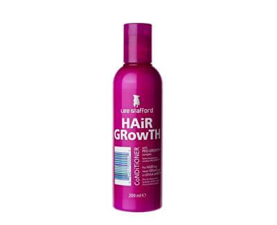 Kondicionér s rostlinnými proteiny pro růst vlasů Hair Growth (Conditioner) 200 ml
