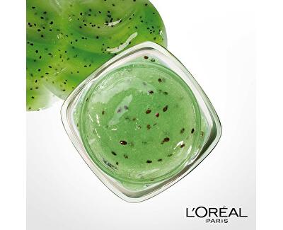 Čisticí peeling proti černým tečkám s obsahem semínek z kiwi (Smooth Sugars Clear Scrub) 50 ml