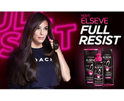 Posilující bezoplachová péče Elseve Full Resist (Brush Proof Cream) 200 ml