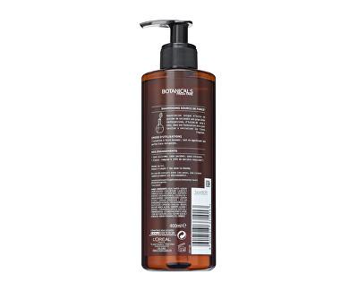 Posilující šampon na jemné a slabé vlasy Botanicals (Ginger & Coriander Strengthening Shampoo) 400 ml
