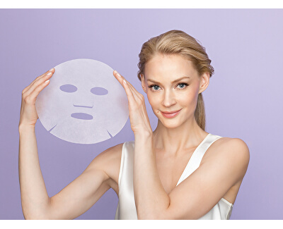 Textilní maska Hyaluron Specialist (Tissue Mask) 1 ks