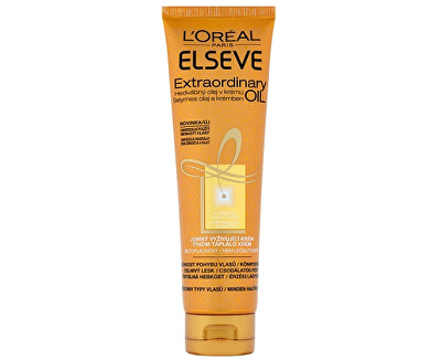 Loreal Paris Hedvábný olej v krému Elseve Extraordinary Oil 150 ml