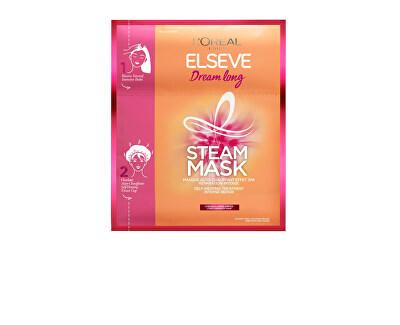 Intenzivně hydratační a vyživující maska pro dlouhé vlasy Dream Long (Steam Mask) 20 ml