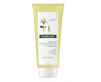 Kondicionér pro lesk vlasů s voskem magnolie (Shine Conditioner With Magnolia) 200 ml