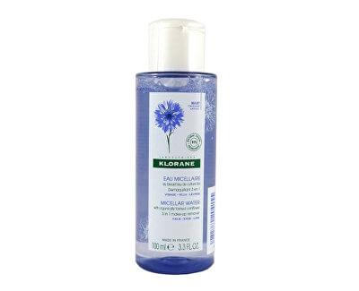 Květinová micelární voda 3 v 1 (Micellar Water 3-in-1 Make-Up Remover) 100 ml