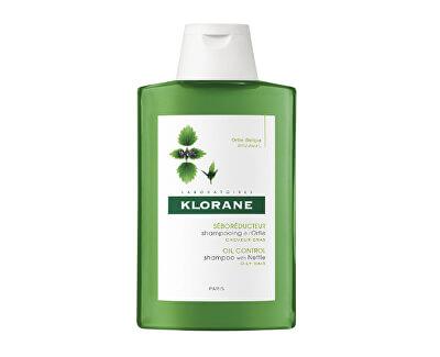 Šampon pro mastné vlasy Kopřiva (Shampoo With Nettle) 200 ml
