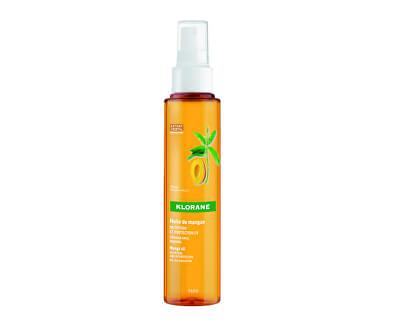 Ulei nutritiv pentru păr uscat și deteriorat Mango(Mango Oil) 125 ml
