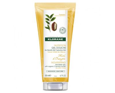Vyživující sprchový gel Miel d`Oranger (Nourishing Shower Gel) 200 ml