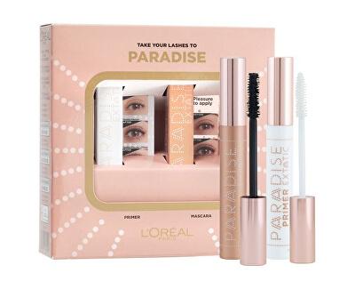 Kosmetická sada dekorativní kosmetiky Paradise