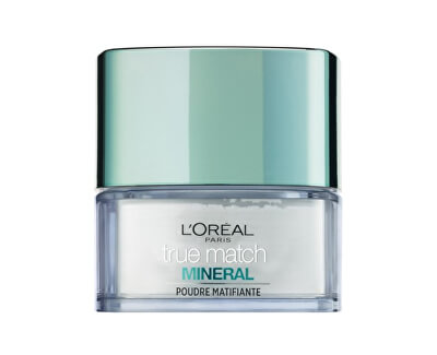 Loreal Paris Minerální transparentní pudr True Match (Finishing Powder) 10 g