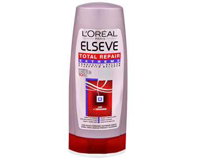 Loreal Paris Obnovující balzám pro suché a poškozené vlasy Elseve Total Repair Extreme 200 ml